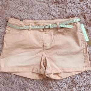 New with Tags! Lauren Conrad women's shorts